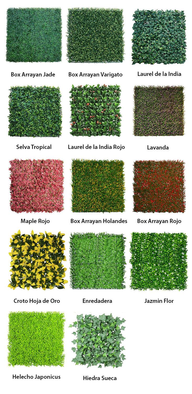 Easygarden pasto sintetico residencial for Muro verde artificial